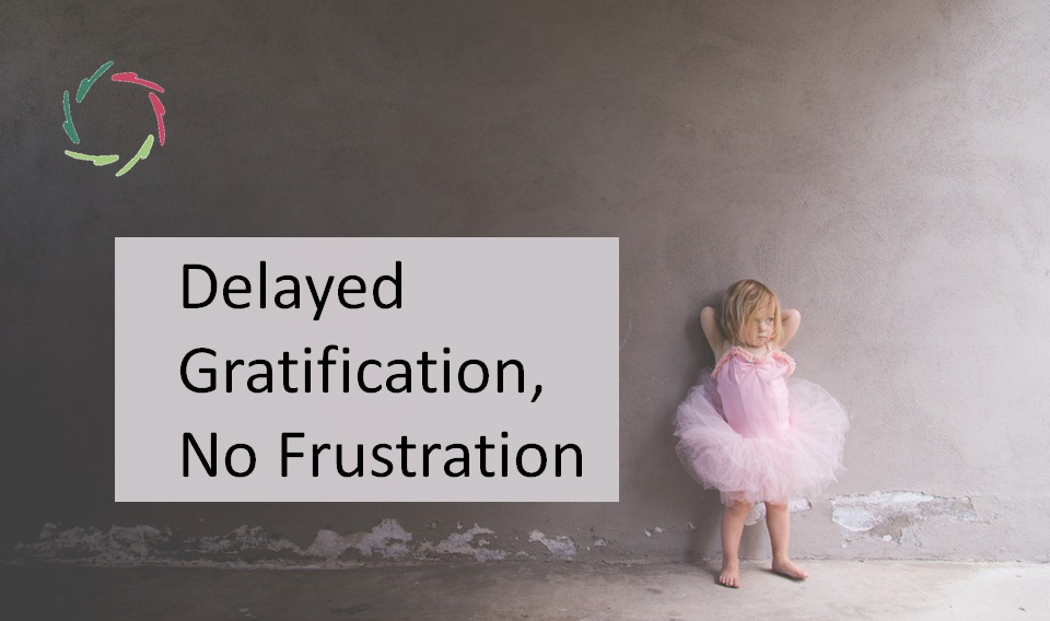 my experience with delayed gratification Delayed gratification involves the ability to wait to get what you want learn more about why delaying gratification can often be so difficult as well as the importance of developing impulse control.